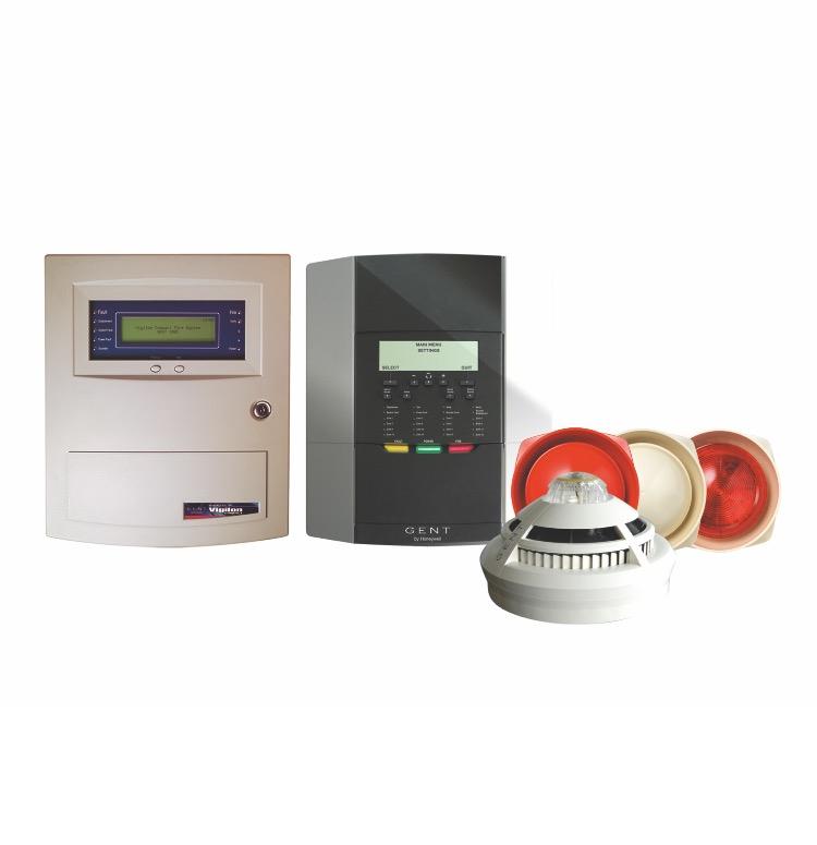 gent fire alarm system catalogue pdf