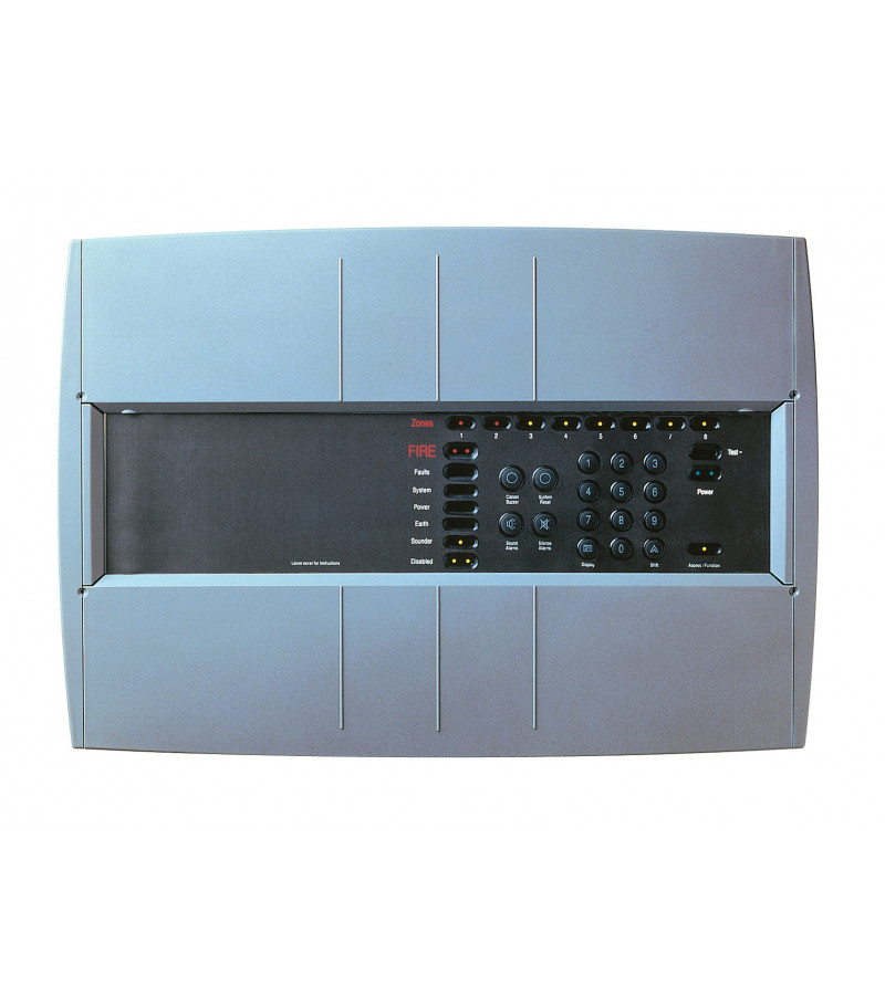 Xenex 8 Zone Conventional Repeater Panel
