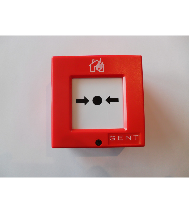 Gent Surface MCP 470 Ohms Re-settable