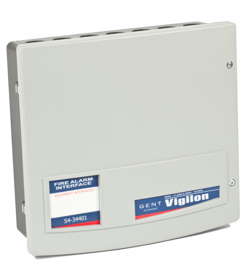 Gent Single channel Mains switching interface
