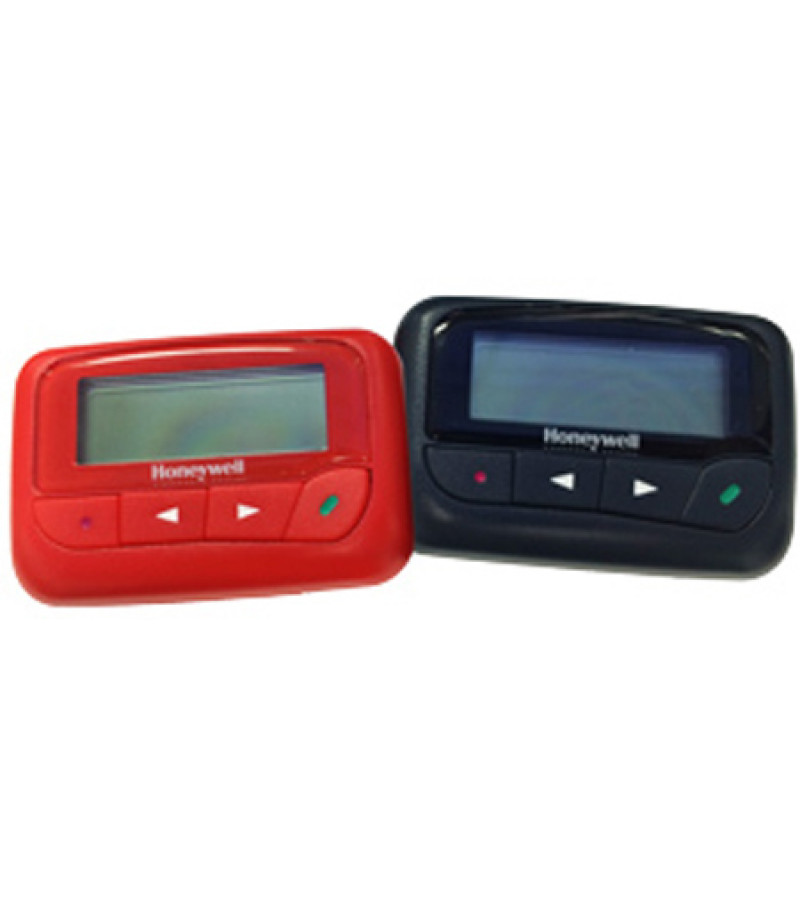 Pager Black (only use on response aid)