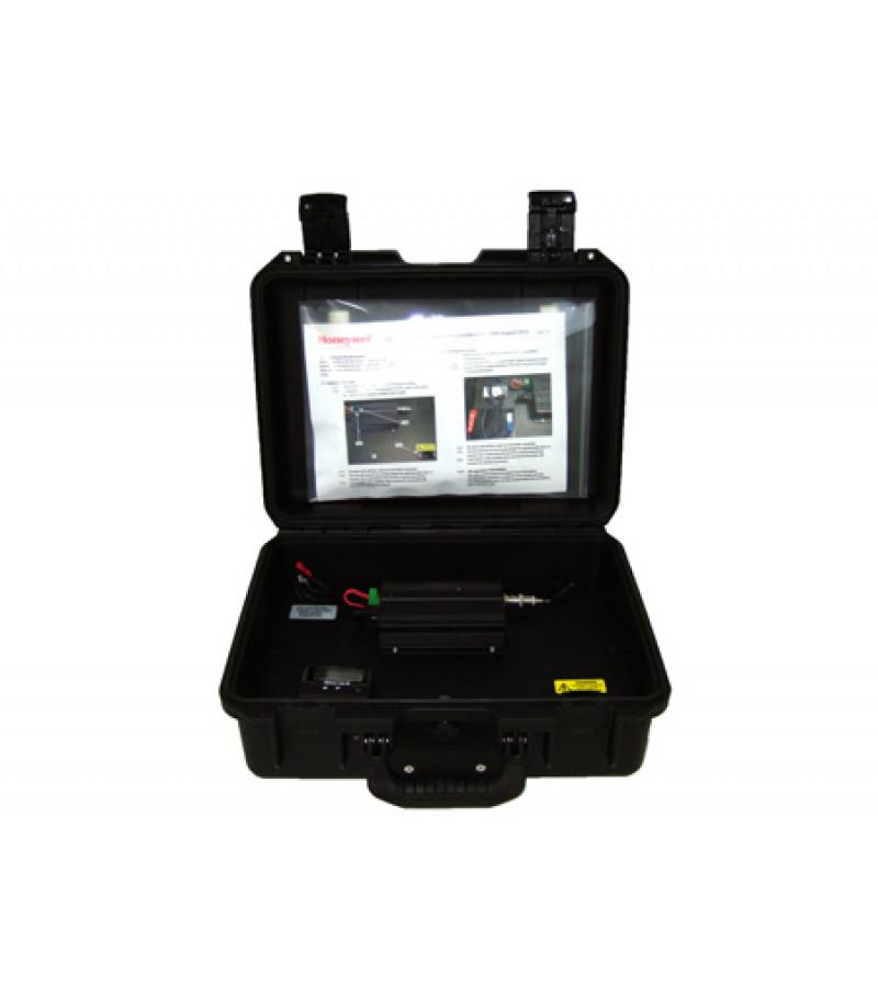 Response system survey kit