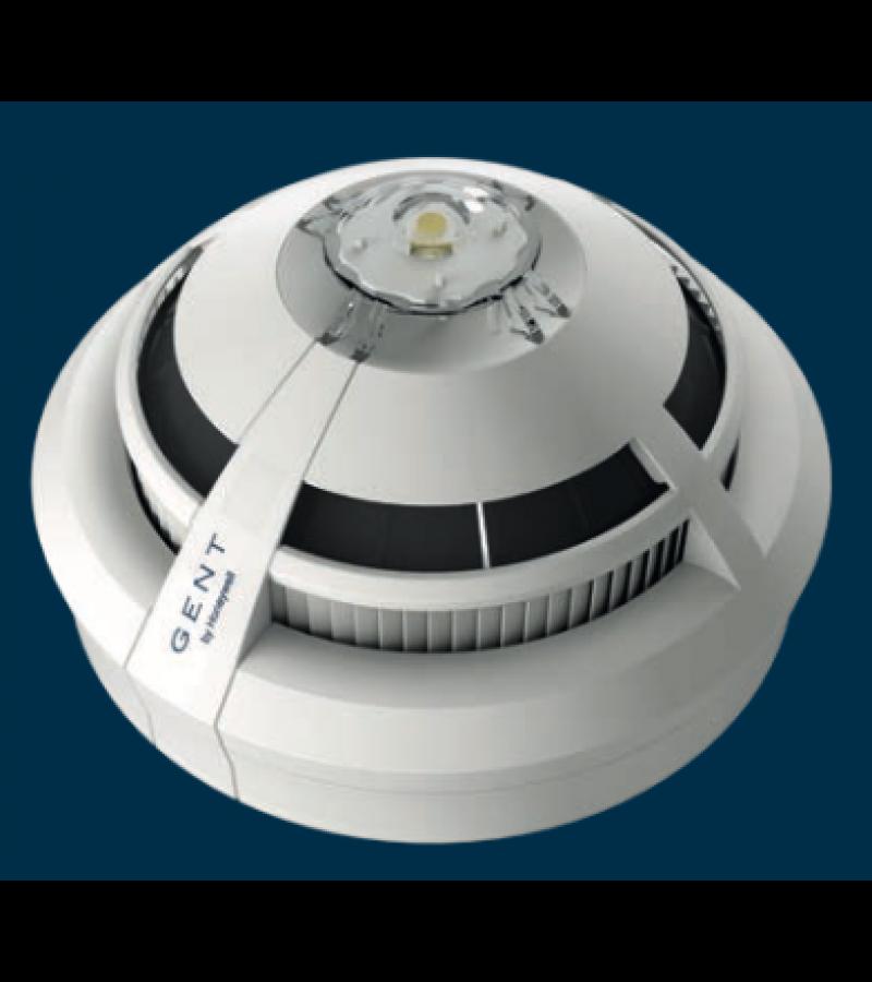 Gent S4 Heat Sensor with Sounder