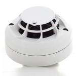 Smoke/Thermal/IR Sensor (white)