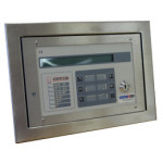 ZXSe Morley-IAS Stainless Steel Semi-flush Active Repeater