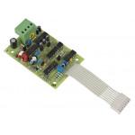 RS 232 Communication Module
