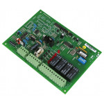 ZXSe 4 Way, Programmable Output Relay Module
