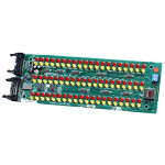 ZXSe 60 Zone LED Card