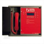 Compact 9 line master exchange unit