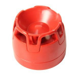 Conventional Red Sounder and Low Profile Base