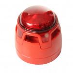 Sounder VAD-Rad Base-Red Flash