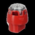 Sounder VAD-Rad Base-White Flash & IP65 Base
