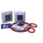 Emergency assist kit