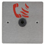 Wall Jack Outlet Point