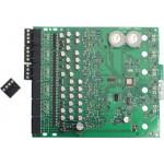 Ten Input Monitor Module to Provide an Interface