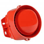S3 EP (IP66) Sounder Red Body
