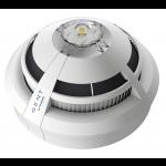 S4 Dual Optical Heat Sensor High Power White VAD