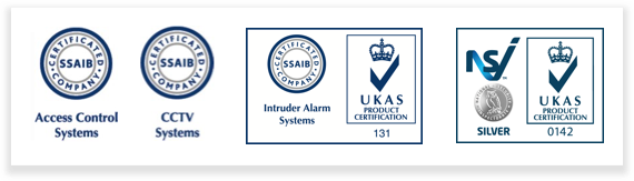 Audited by NSI & SSAIB