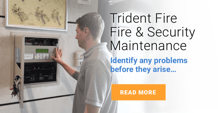 Fire & Security Maintenance